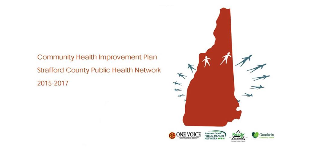 Community Health Improvement Plan CHIP