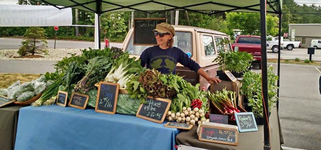 Somersworth Farmers Market